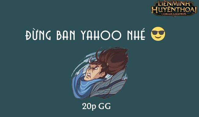 dung ban yahoo nhe