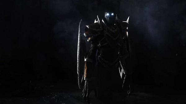 """""""Nhất kích tất sát"""" đối thủ cùng với Nocturne đi rừng"""